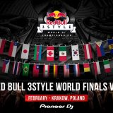 red bull 3style world finals Ⅷ