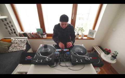 Red Bull Music 3style IX エントリー動画 「チェコ」のファイナリスト(6名)