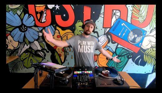 Red Bull Music 3style IX エントリー動画 「ポーランド」のファイナリスト(6名)