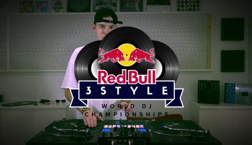 Red Bull Music 3style IX エントリー動画 「フランス」のファイナリスト(6名)