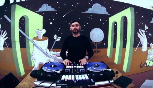 Red Bull Music 3style IX エントリー動画 「イタリア」のファイナリスト(6名)