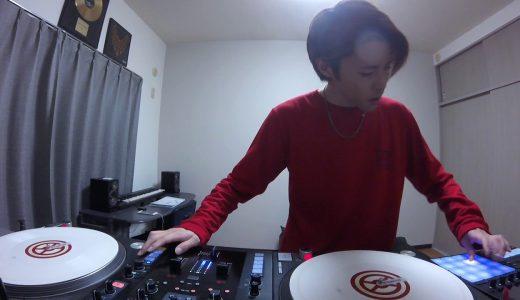 Red Bull Music 3style IX エントリー動画 「日本」のファイナリスト(6名)