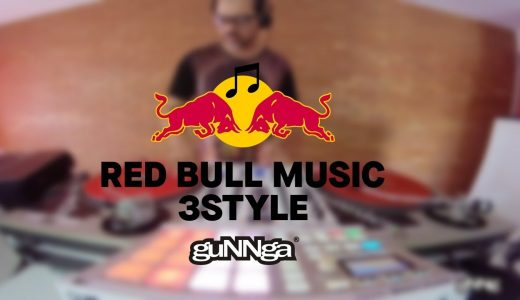 Red Bull Music 3style IX エントリー動画 「ブラジル」のファイナリスト(6名)