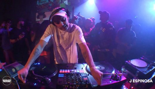 Red Bull Music 3style IX エントリー動画 「アメリカ」のファイナリスト(6名)
