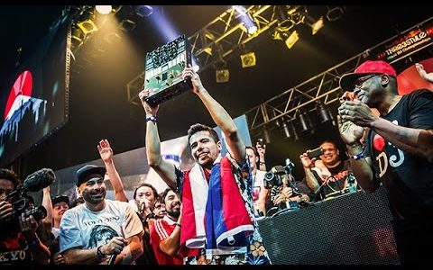 DJの世界大会「Red Bull Music 3Style」歴代チャンピオンを紹介!パート1