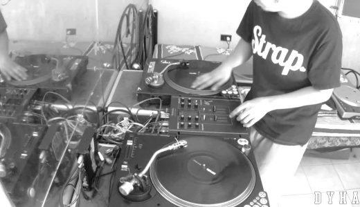 Red Bull Music 3style IX エントリー動画 「フィリピン」のファイナリスト(6名)