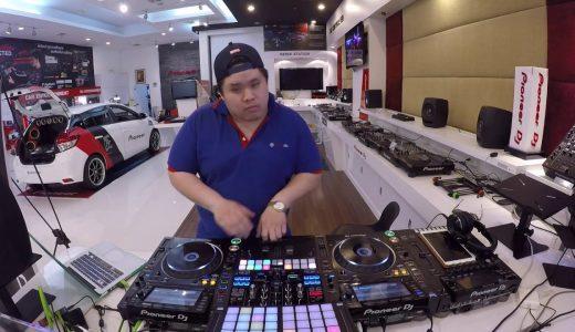 Red Bull Music 3style IX エントリー動画 「タイ」のファイナリスト(4名)