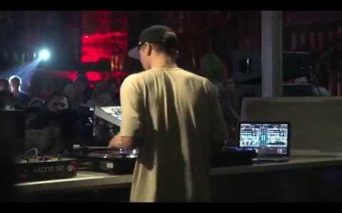 Red Bull Music 3style IX 各国の国内ファイナル 「ロシア」の Winning Set 動画