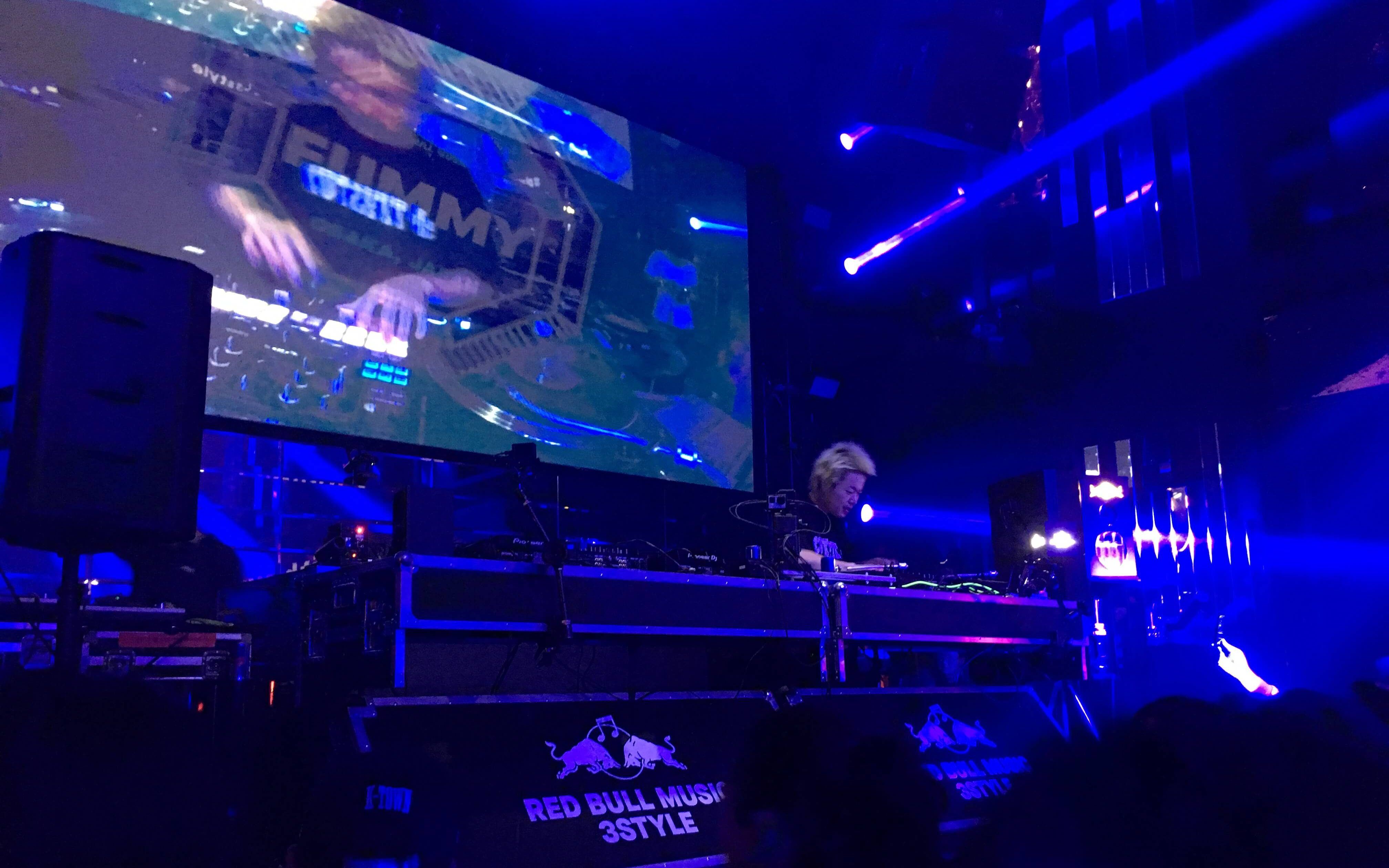 Red Bull Music 3style ⅸ Japan Final