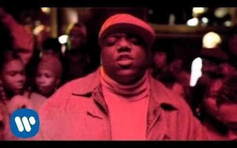 ~90'sヒップホップ集~ Big Poppa | The Notorious B.I.G.