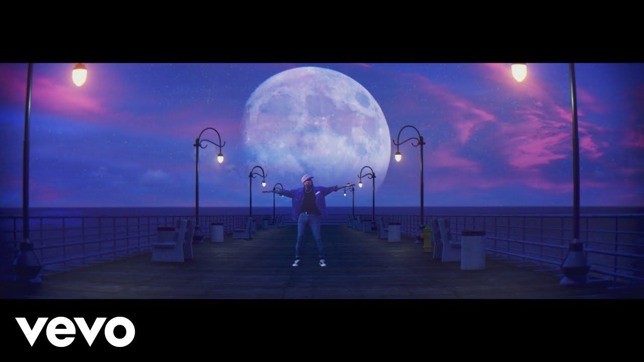 ~サンプリング元ネタ集~ Undecided | Chris Brown(クリスブラウン)