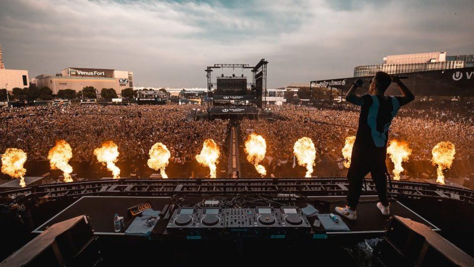 「Ultra Music Festival Miami 2019」第二弾追加アーティスト発表!【解説・動画付き】