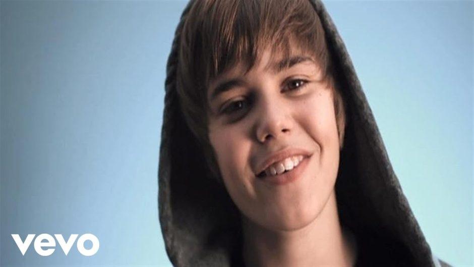 Justin Bieber(ジャスティン・ビーバー) 10周年記念アルバム「THE BEST(ザ・ベスト)」をリリース!