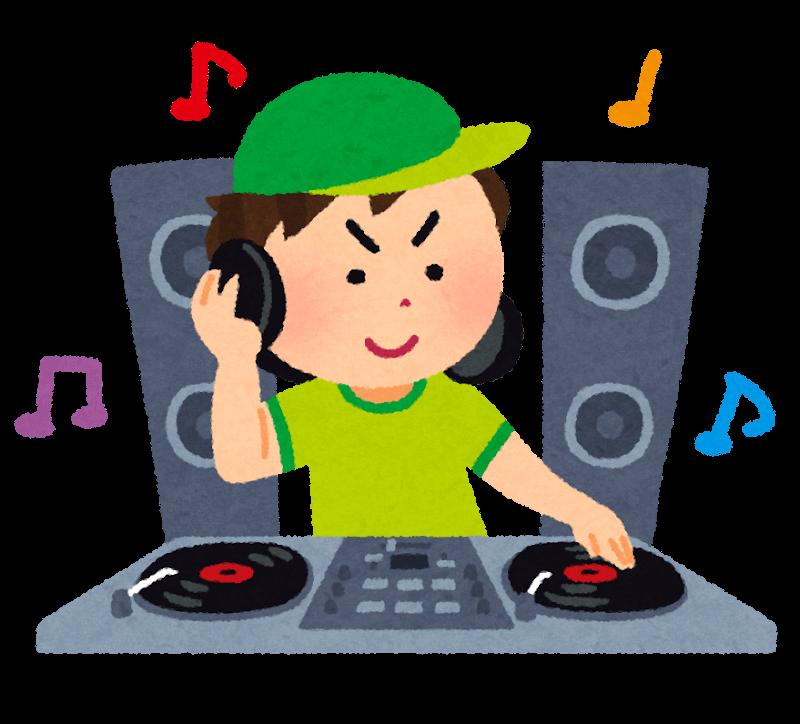DJスクラッチ練習方法