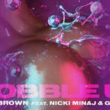 ~サンプリング元ネタ集~ Wobble Up | Chris Brown feat. Nicki Minaj and G-EAZY(クリスブラウン)