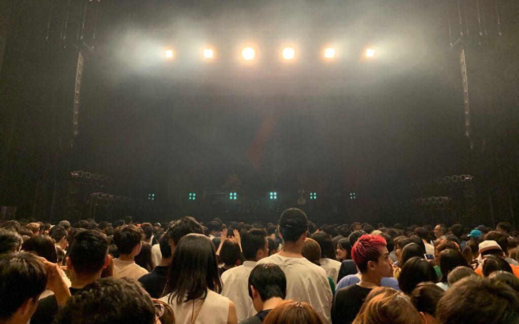Clean Bandit 大阪公演での披露曲【ライブ曲順】