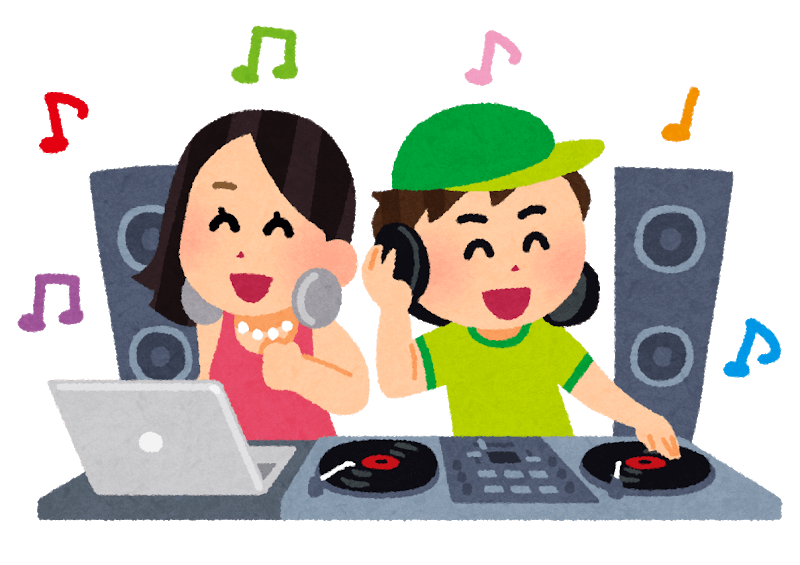 DJ入門講座