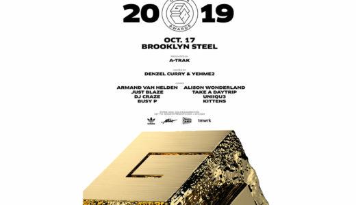 DJの世界大会「Goldie Awards 2019」【大会概要・応募方法・豪華な審査員を紹介】