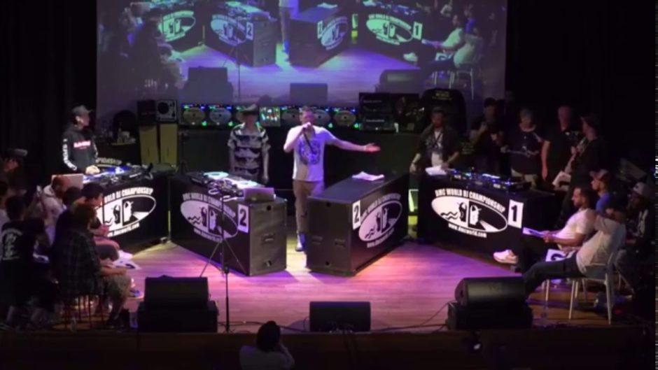 【速報】DJの世界大会「DMC」WORLD FINAL 2019 リザルト【大会映像一部あり】